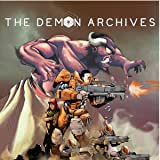 The Demon Archives: Minerva