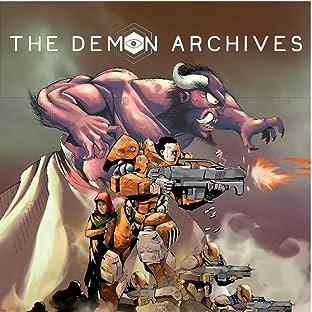 The Demon Archives: Minerva