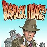 Bisbick Heinz: Agent 57: SPI's like us