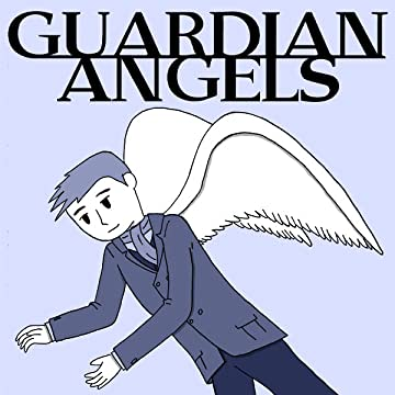 Guardian Angels: 8-Page Sample