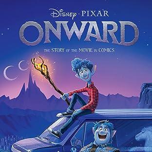 Disney•PIXAR Onward