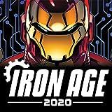 2020 Iron Age