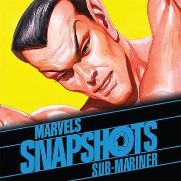 Marvels Snapshot (2020-)