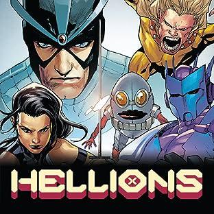 Hellions (2020-)
