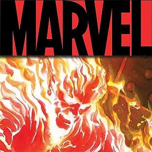 Marvel (2020)