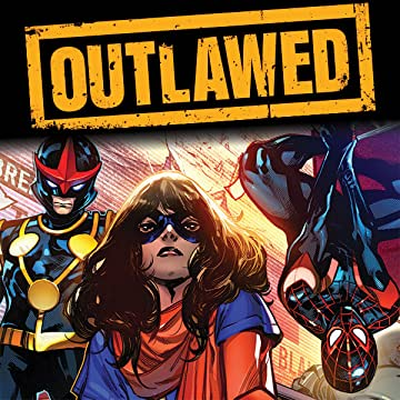 Outlawed (2020)