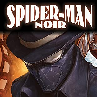 Spider-Man Noir (2020)