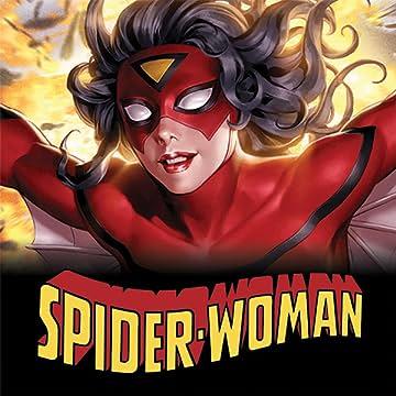 Spider-Woman (2020-)