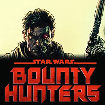 Star Wars: Bounty Hunters (2020-)