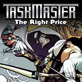 Taskmaster: The Right Price