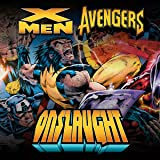 X-Men/Avengers: Onslaught