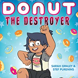 Donut the Destroyer