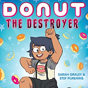 Donut the Destroyer
