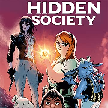 Hidden Society