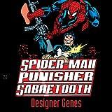 Spider-Man/Punisher/Sabretooth: Designer Genes (1993)