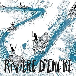 Rivière d'encre