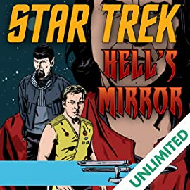 Star Trek: Hell's Mirror