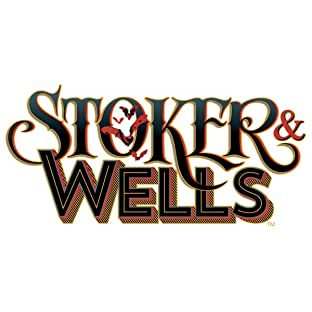 Stoker & Wells, Vol. 1: Order of the Golden Dawn