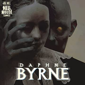 Daphne Byrne (2020-)