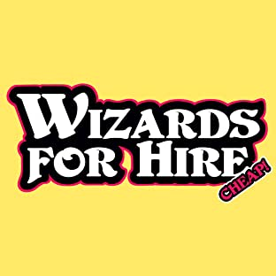 Wizards for Hire - Cheap!, Vol. 1: 1