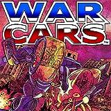 War Cars: War Cars
