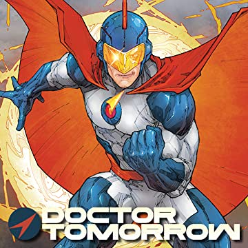 Doctor Tomorrow (2020-)