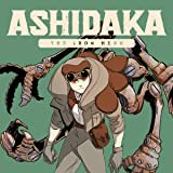 ASHIDAKA -The Iron Hero-