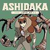 ASHIDAKA -The Iron Hero