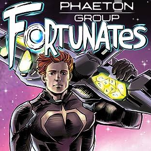 Phaeton Group. Fortunates