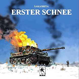 Erster Schnee, Vol. 1: Erster Schnee, Band 1: Krieg