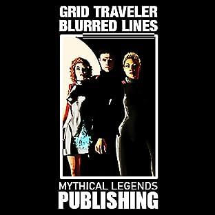 GRID Traveler Blurred Lines