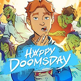 Happy Doomsday, Tome 1: Breach in Reality