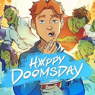 Happy Doomsday: Breach in Reality