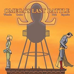 Omega's Last Battle