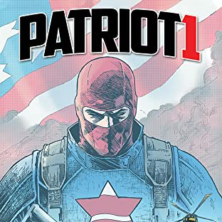 Patriot-1: Ultimate Edition