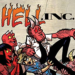 Hell, Inc.: 2018 Reboot