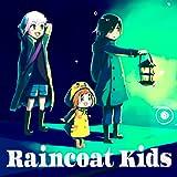 Raincoat Kids: and The Splish-Splash City