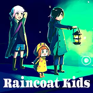Raincoat Kids, Vol. 1: and The Splish-Splash City