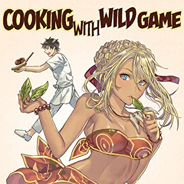 Cooking With Wild Game