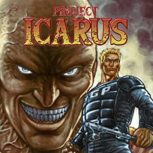 Project Icarus, Vol. 1