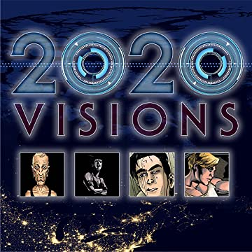 2020 Visions