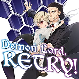 Demon Lord, Retry!