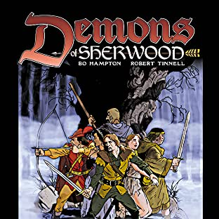 Demons of Sherwood