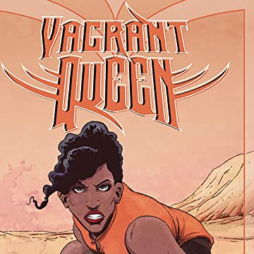 Vagrant Queen: A Planet Called Doom