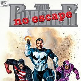 Punisher: No Escape (1990)