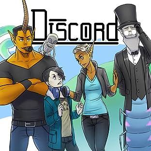Discord, Vol. 1
