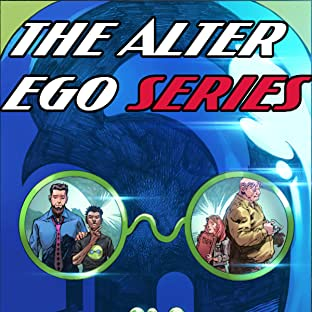 The Alter Ego Series, Tome 1: The Other Me