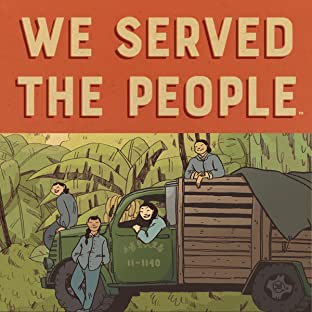 We Served the People