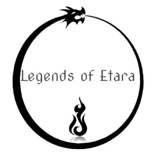 Legends Of Etara, Vol. 1: Legends Of Etara