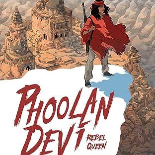 Phoolan Devi, Rebel Queen